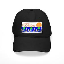 Sail Baseball Hat