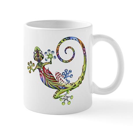 ART GECKO - Mug