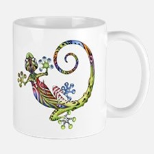 ART GECKO - Small Small Mug