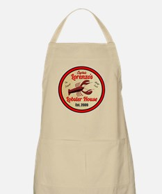 Lobster House 1- Apron