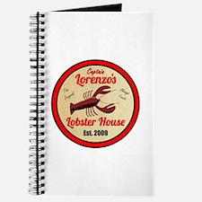 Lobster House 1- Journal