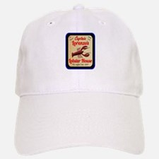 Lobster House 2 - Baseball Baseball Cap