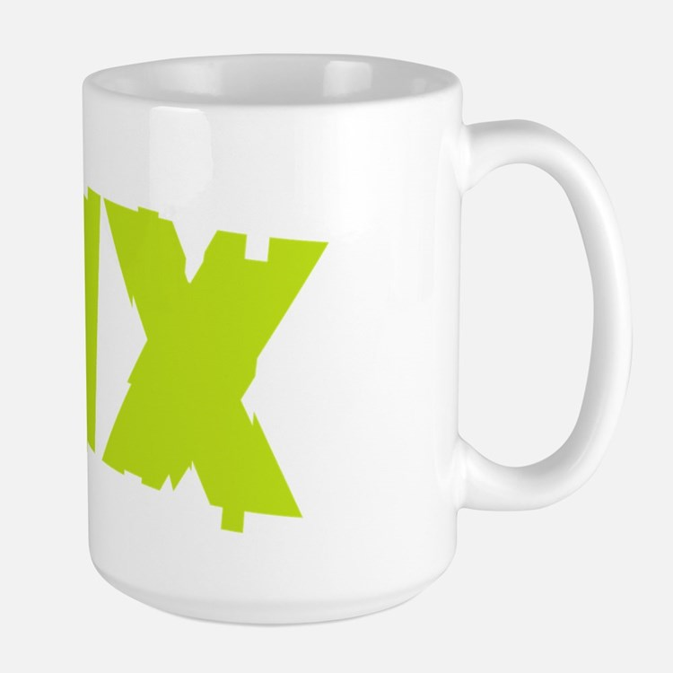 Large Kix Mug