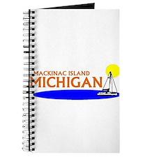 Unique Northern michigan Journal