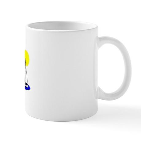 mackinacislandsail Mugs