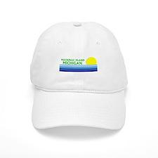 Mackinaw Baseball Cap
