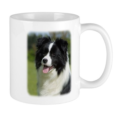 Border Collie 9T085D-102 Mug