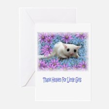 ToandFro Gliders Greeting Cards (Pk of 10)