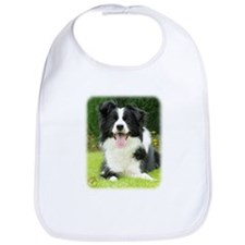 Border Collie 9A014D-14 Bib