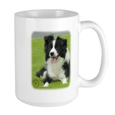 Border Collie 9A015D-10_2 Mug