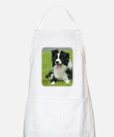 Border Collie 9A015D-10_2 Apron