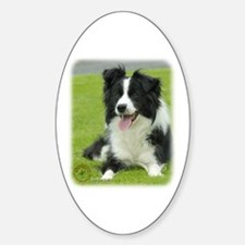 Border Collie 9A015D-10_2 Decal
