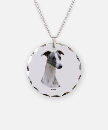 Whippet 9Y205D-231 Necklace