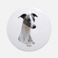 Whippet 9Y205D-231 Ornament (Round)