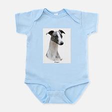 Whippet 9Y205D-231 Infant Bodysuit