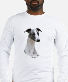 Whippet 9Y205D-231 Long Sleeve T-Shirt