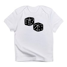 Vintage Dice Icon Infant T-Shirt