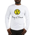 Day of Silence Long Sleeve T-Shirt