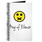 Day of Silence Journal