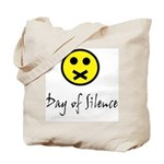 Day of Silence Tote Bag
