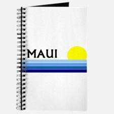 Unique Hawaii sunset Journal