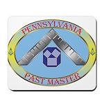 PA Past Master Mousepad