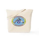 PA Past Master Tote Bag