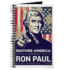 Ron Paul 2012 Journal
