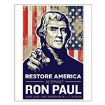 Ron Paul 2012 Small Poster