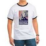 Ron Paul 2012 Ringer T