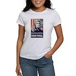 Ron Paul 2012 Women's T-Shirt