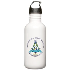 Valley Lodge Water Bottle