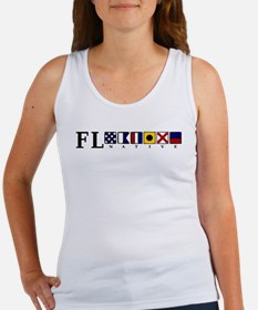 FL native Women's Tank Top