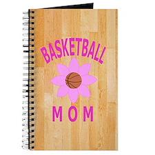 Basketball Mom Journal