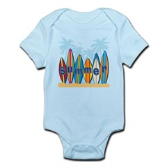 Summer Infant Bodysuit
