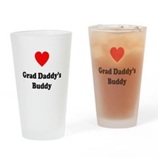 Grand Daddy's Buddy: Pint Glass