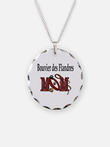 Bouiver des Flandres Necklace