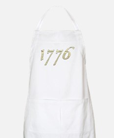 """Independence """"1776"""" Apron"""
