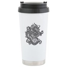 Dragon Travel Mug