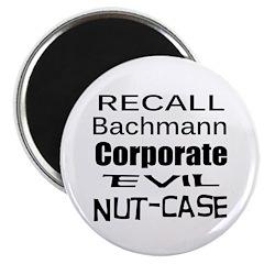 Recall Michele Bachmann Magnet