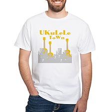 Ukulele Town Shirt