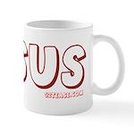 I (Heart) Love Jesus Mug