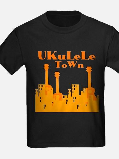 Ukulele Town T