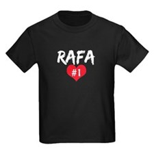 RAFA number one T