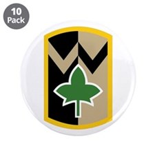 "Unique Brigade 3.5"" Button (10 pack)"