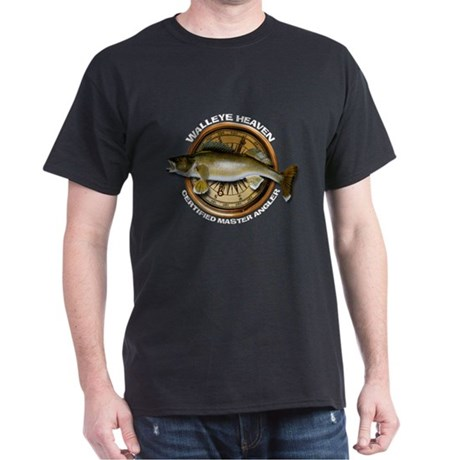 Dark Walleye T-Shirt