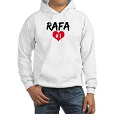 RAFA number one Jumper Hoody
