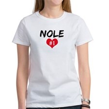 NOLE number one Tee