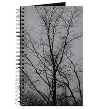 """""""Gray Sky Morning"""" Journal"""