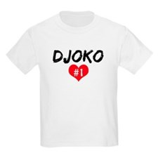 DJOKO number one T-Shirt